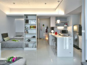 Arredamento e design per Hotel e case vacanze