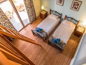 Arredamento su misura per Hotel e case vacanze
