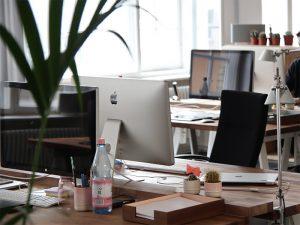 Arredamento personalizzato per uffici