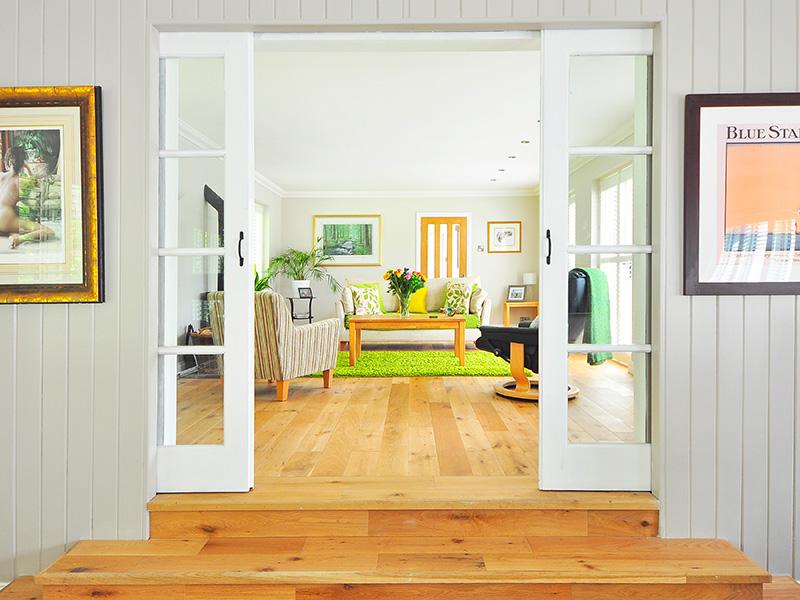 progetti d'arredamento residenziale