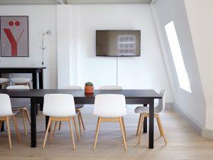 arredamento e design per uffici direzionali