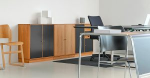Arredamento uffici e centri direzionali